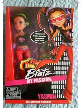 Bratz My Passion Doll - Yasmin