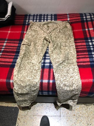 Pantalones Carhartt Aviation