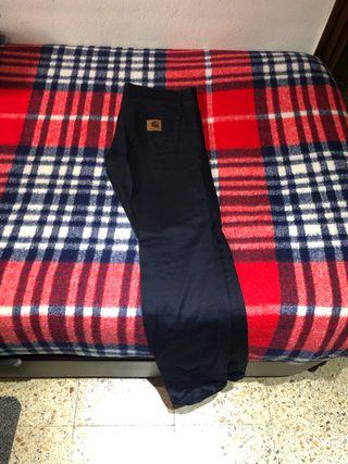 Pantalón Carhartt sin uso