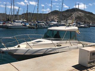Barco Faeton 730 Top Moraga de Ocasion