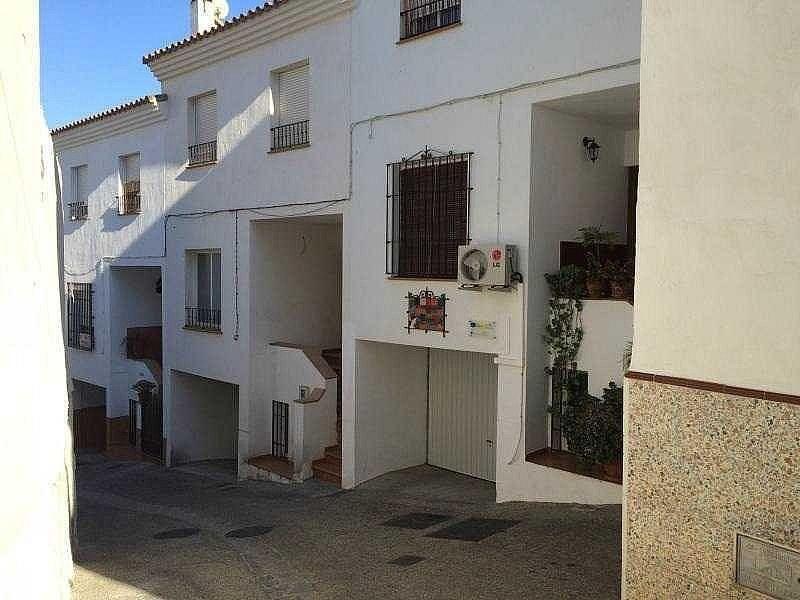 Chalet en venta en Alozaina (Alozaina, Málaga)