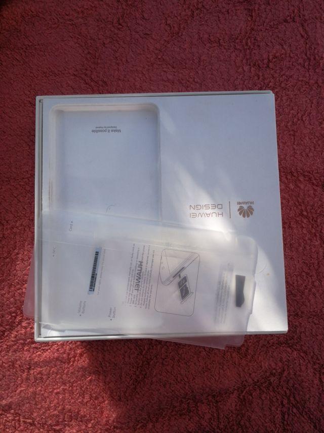 caja Huawei P9