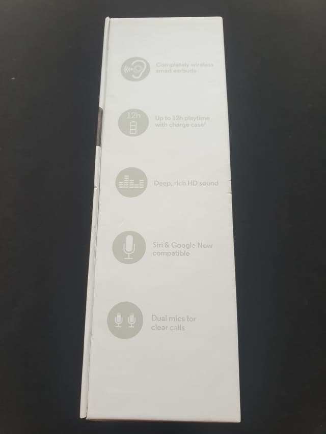 Auriculares Bluetooth Verve Ones