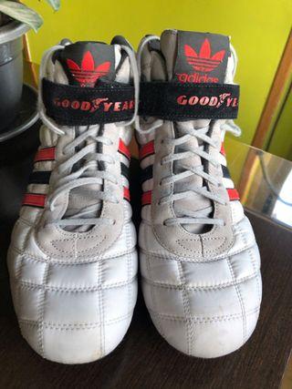 Zapatillas casual botas Adidas Goodyear Talla 44