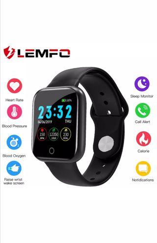 Lemfo 2019 I5 Reloj inteligente NUEVO