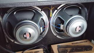 Amplificador Fender Mustang IV 150watts + Pedales