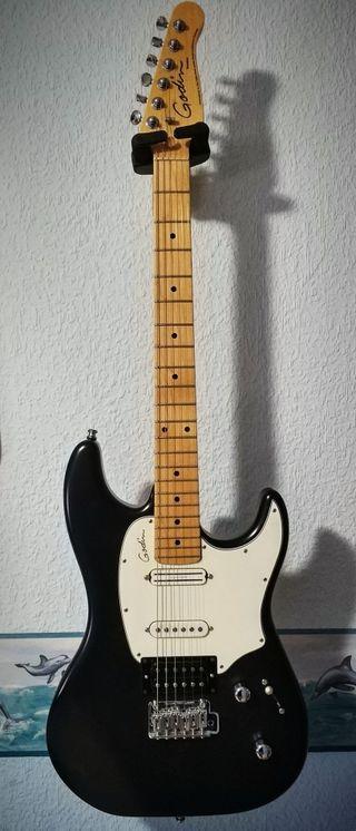 Guitarra eléctrica Godin Session Mejorada