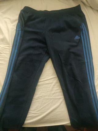 pantalón Adidas algodón chandal