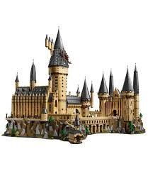 Castillo Hogwarts chino