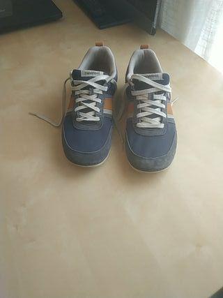Zapatillas NEWFEEL
