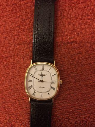Reloj longines original