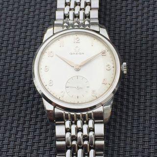 Reloj Omega vintage 1959