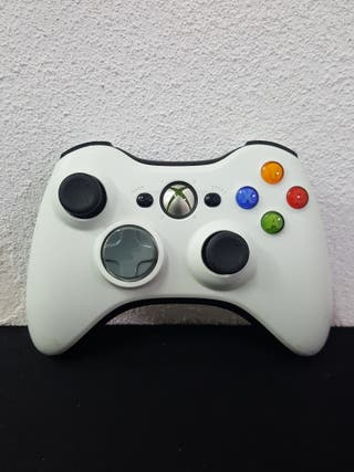 Mando Original Blanco Xbox 360