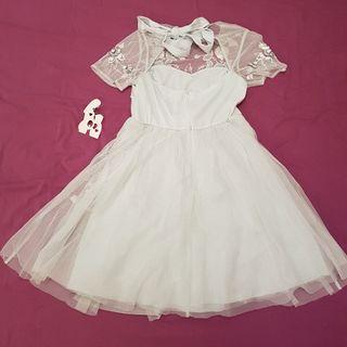 Vestido de fiesta (Premamá) t. 36
