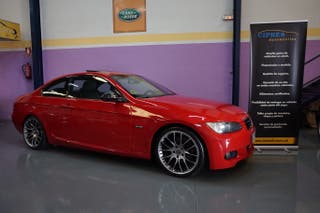 BMW Serie 320d Coupe - Pack M -