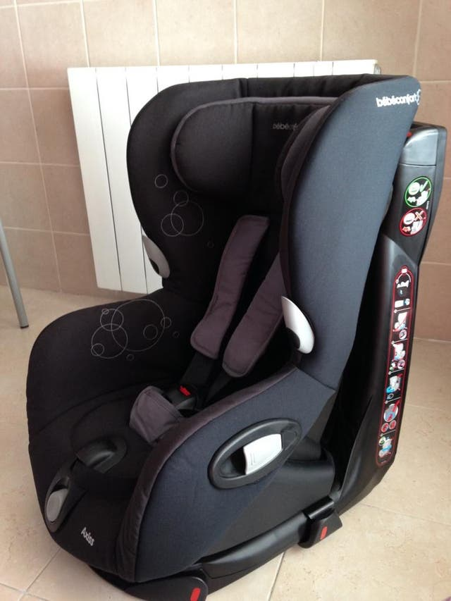 Silla Bebé Confort Axiss