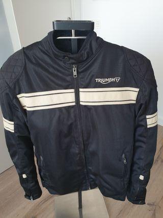 Triumph chaqueta moto