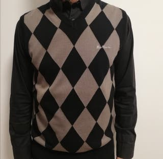 Chaleco Ben Sherman opcional camisa G-Star por 5€