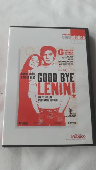 DVD GOOD BYE LENIN!