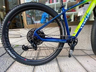 ¡¡NUEVA!!Wolfbike ingravity ((25% descuento))