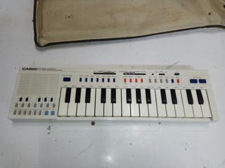 órgano electrónico Casio