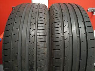 2 neumáticos 215/ 50 R18 92W Falken como nuevos
