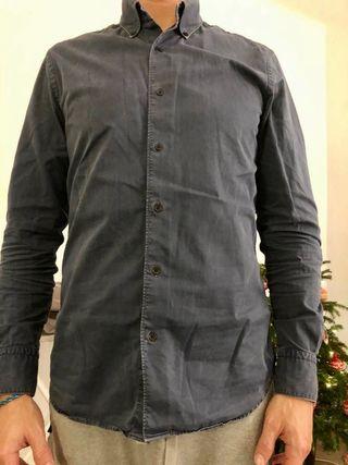 Camisa Massimo Dutti hombre