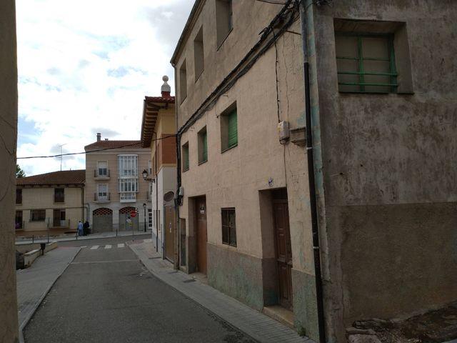 Casa en Peñafiel (Peñafiel, Valladolid)