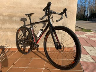Giant tcx Slr ciclocross