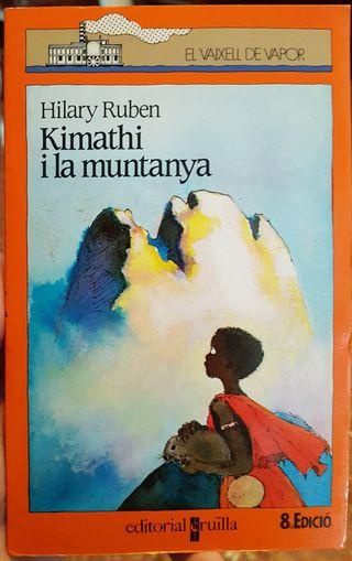 Kimathi i la muntanya