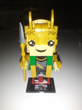 figura lego Loki