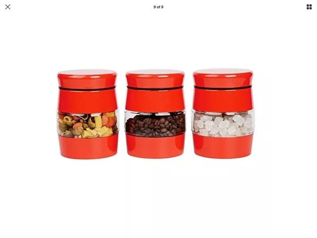 Royal Cuisine Multipurpose Food Storage Set