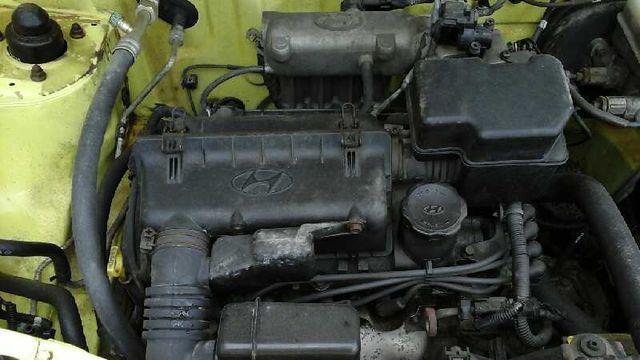 4296281 Motor completo HYUNDAI atos prime (mx)