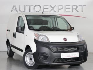 Fiat Professional Fiorino Cargo Base N1 1.3 MJet 59 kW (80 CV)