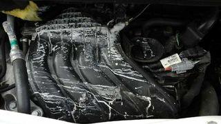 Motor completo DACIA dokker 2012 H4MD738