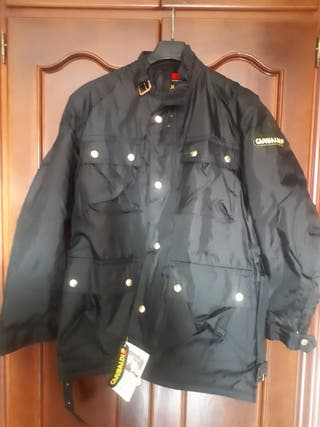 Garibaldi chaqueta original NUEVA
