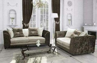 UK Made Brand New Sofa