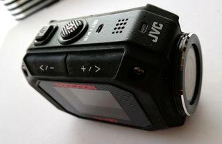 cámara jvc adixxion gc-a2