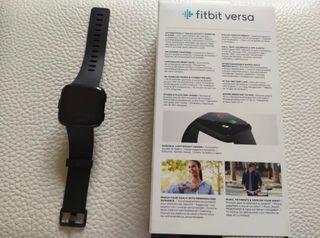 Fitbit versa 1