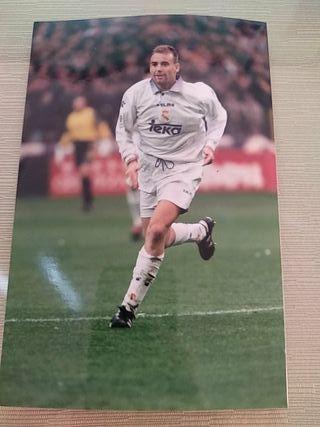 Foto Jaime Real Madrid CF