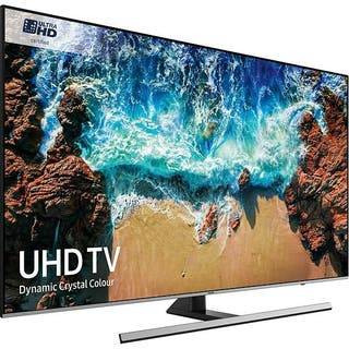 "55"" TV Samsung UE55NU8000T"