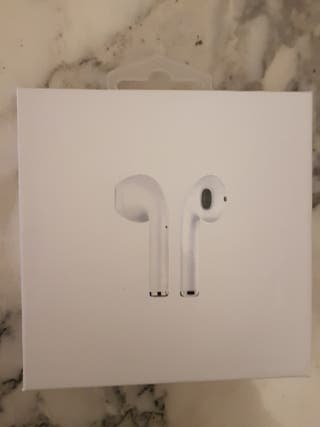 Auriculares tipo Airpods