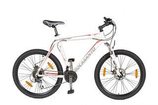 Bicicleta Rocasanto Hero Talla 17