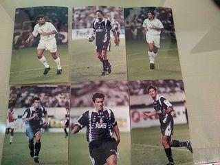 Fotos Súker Real Madrid CF