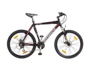 Bicicleta Rocasanto Hero Talla 18