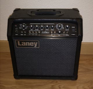 Amplificador guitarra eléctrica LANEY Prisma P20