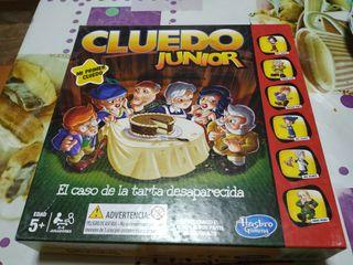 Cluedo Juniors