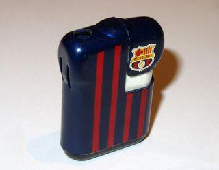 Mechero FCBarcelona