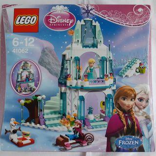 LEGO - El Castillo de Hielo de Elsa (FROZEN)