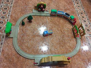 Circuito tren